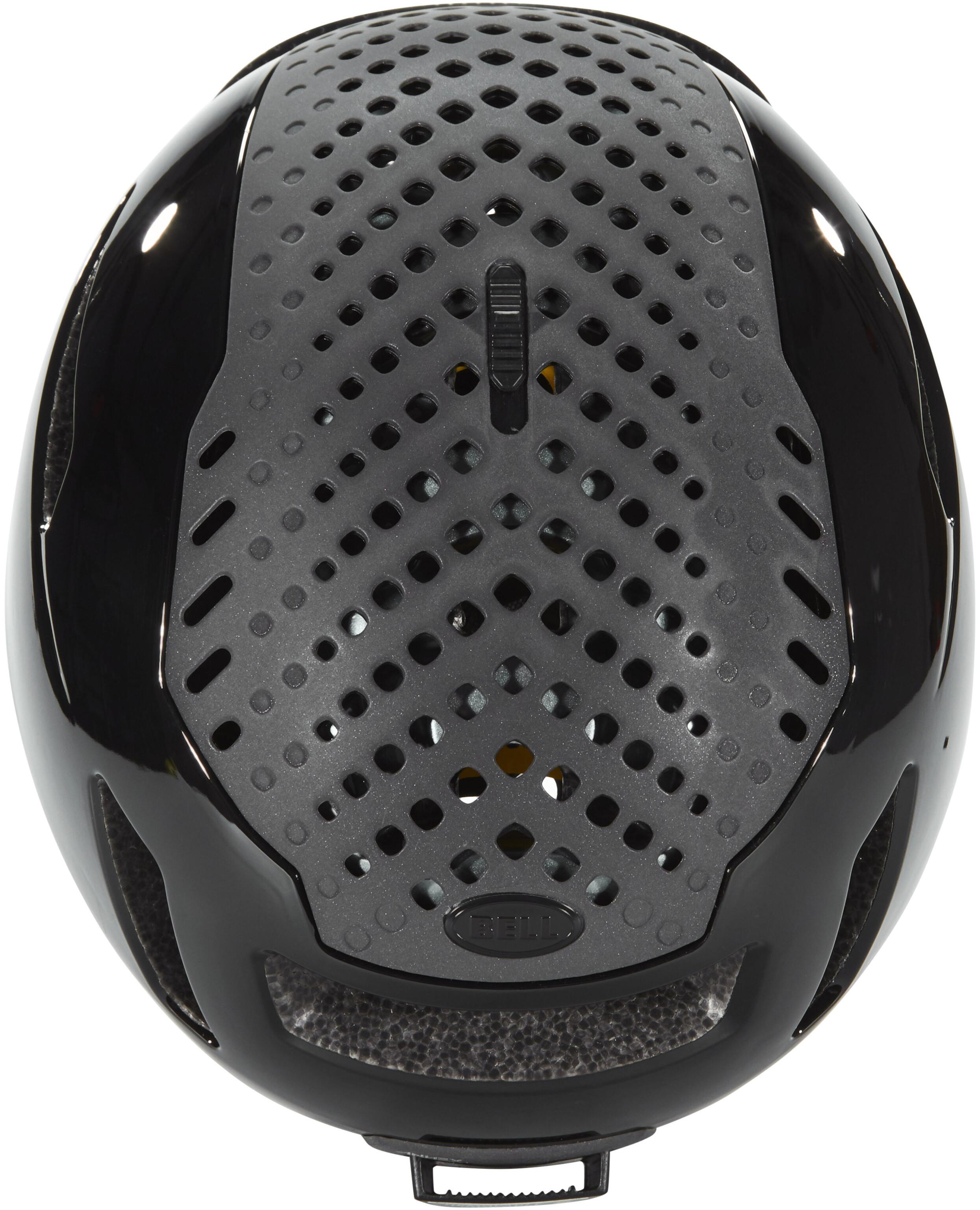 Bell Annex Mips Cykelhjälm svart - till fenomenalt pris på Bikester 50ceeb45f97c0